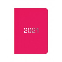 Dazzle A6 Week to View Diary 2021