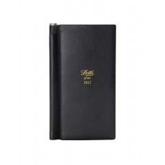 Legacy Slim Pocket Week to View Diary with Planners 2021