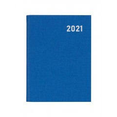 Principal Brights Mini Pocket Day to Page Diary 2021