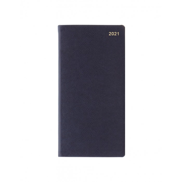 Legacy Slim Week to View Diary with Planners 2021