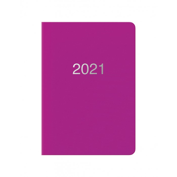 Dazzle A5 Week to View Diary 2021