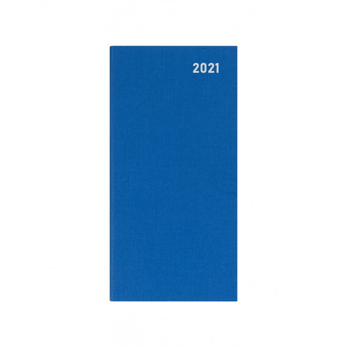 Principal Brights Slim Month to View Diary 2021